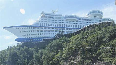 resort cruise 12 strange and downright hotels cnn