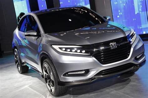 honda car new model honda cars 2017 new models review redesign rendering