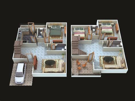 autocad  plan  plan cut section elevation  design