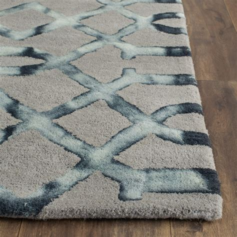 dying rugs rug ddy712b dip dye area rugs by safavieh