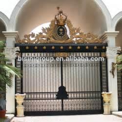 bisini main iron gatemain gate design home buy main