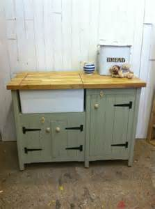 Freestanding Kitchen Sink Unit Best 25 Butler Sink Ideas On Belfast Sink Oak Wood Worktops And Butcher Block Counters