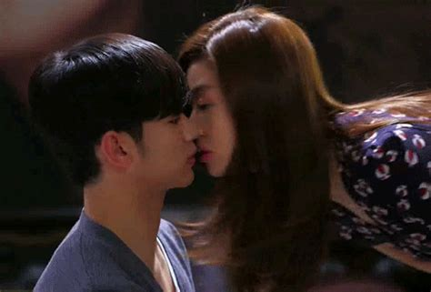 film magic hour kiss scene life according to k dramas fantasy vs reality