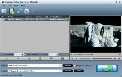 format video compatible tv samsung can samsung smart tv accept vob files from plex