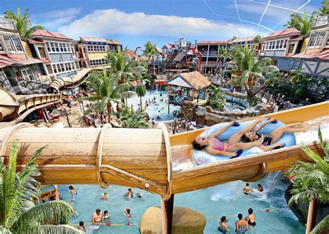 theme park resorts uk the top 5 uk water parks simply swim uk