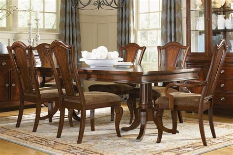 Formal Dining Table Murray Pedestal Formal Dining Table Collection