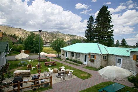 June Lake Cabin by Lake Front Cabins June Lake Ca Resort Reviews