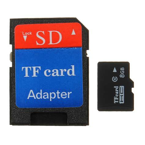 V Micro Sd 8 Gb Tanpa Adapter Unggulan high speed sale memory cards micro sd tf card 8gb memory card class 10 microsd pen drive