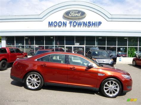 2014 Ford Taurus Limited Specs by 2014 Sunset Ford Taurus Limited Awd 96648784 Gtcarlot