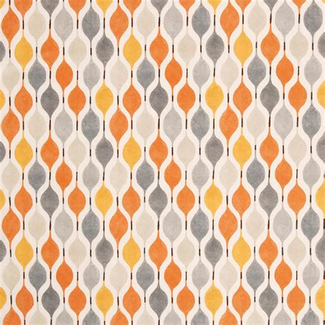 orange material for curtains verve curtain fabric juice cheap printed curtain fabrics