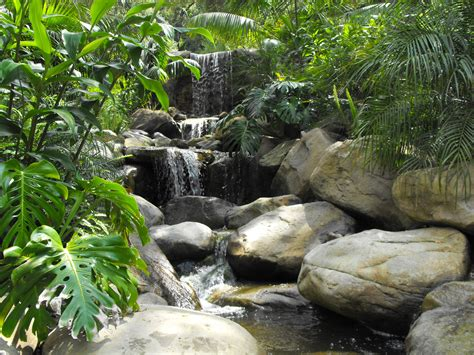 Rock Garden Waterfall Rock Garden Waterfall 30 Beautiful Backyard Ponds And Water Garden Ideas Birthday Trip To The