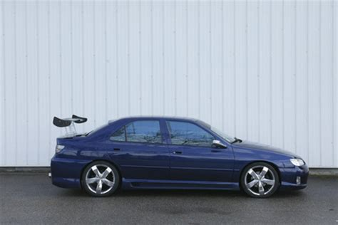 peugeot 406 tuning peugeot 406 tuning peugeot photo 16972335 fanpop
