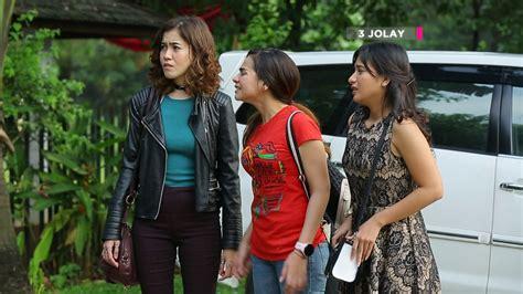 Jomblo Alay 3 jolay jomblo alay episode 9 agustus 2017