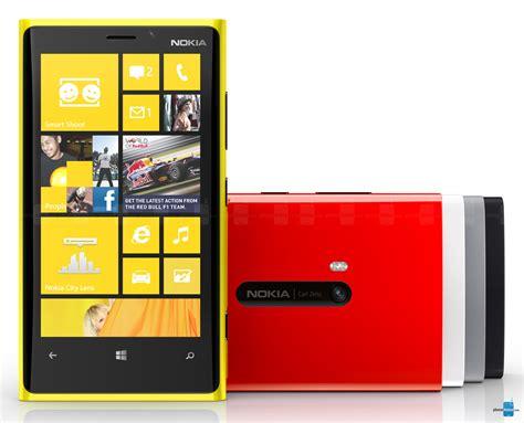 Nokia Lumia nokia lumia 920 specs