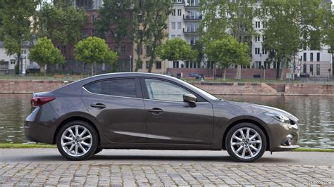 mazda 3i vs mazda 3s 2014 mazda3 sedan side hd wallpaper 39 1920x1080