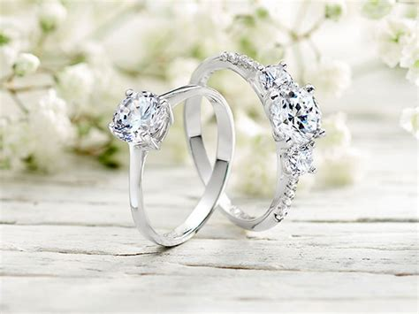Engagement Rings Uk by Engagement Rings Beaverbrooks The Jewellers