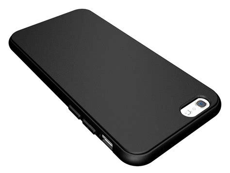 Casing Iphone 66s Black diztronic matte black tpu for apple iphone 6 6s ip6 fm blk 9 99 diztronic