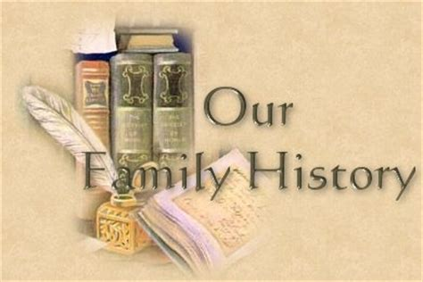 Family History by Dunshee Family History Page