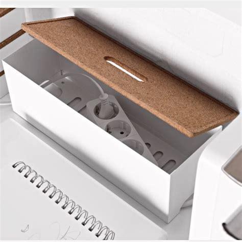 Kvissle Ikea by Pending Bnib Ikea Kvissle Cable Management Box