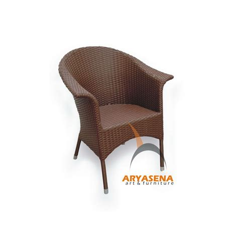 artificial wicker outdoor furniture ks010 chair