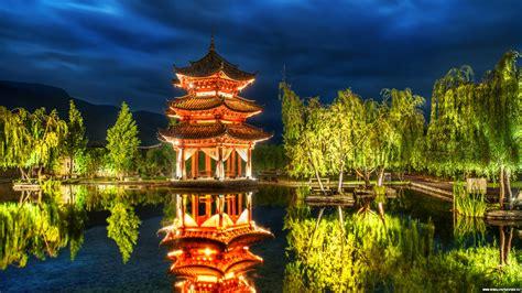 imagenes en 4k descargar fondos de paisajes chinos en hq gratis para bajar a la