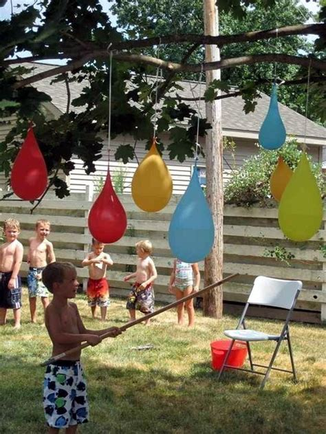 backyard fun 20 smart backyard fun and game ideas bored art