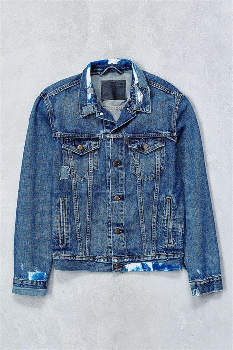 Jaket Levis Wanita Sweater Denim Ct634 1000 images about denim jackets on outfitters denim jackets and blazers