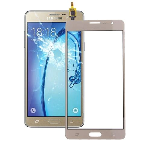 Samsung Touchscreen Gold touch screen for samsung galaxy on7 g6000 gold