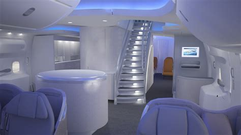 747 8i Interior by 747 8 Interior Images