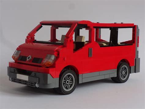 renault lego lego renault trafic lego autohof lego