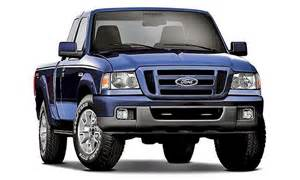 ford feels push to return to midsize trucks