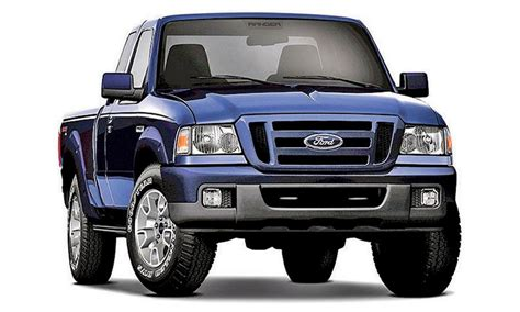 Ford Mid Size Truck by Ford Feels Push To Return To Midsize Trucks