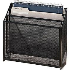staples black wire mesh 3 tier desk shelf the o jays and wire mesh on pinterest