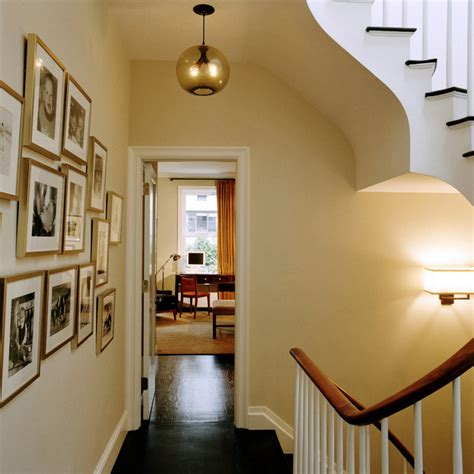 Hallway Pendant Light Hallway Pendant Lighting In New York S West Side