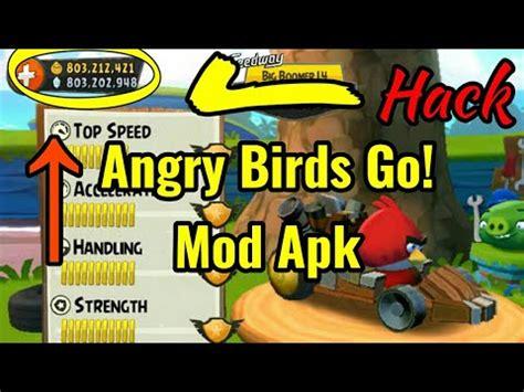 angry birds go mod apk angry birds go mega hack 2 7 3 angry birds mod apk angry birds go hack apk