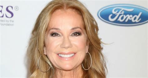kathie lee gifford death kathie lee gifford s announces mother s death on social