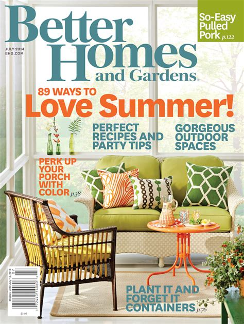 Garden Decor Magazine Top 100 Interior Design Magazines You Should Read