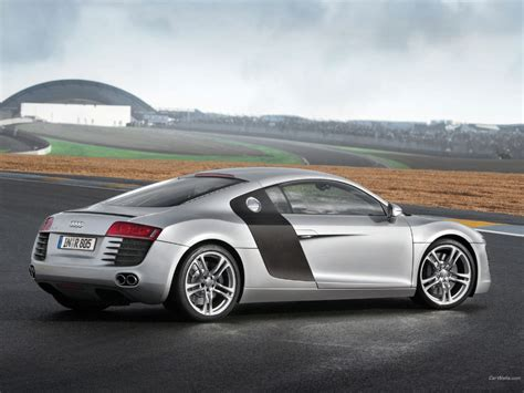 Delightful Electric Sport Car #6: Audi_R8_381_1024x768.jpg