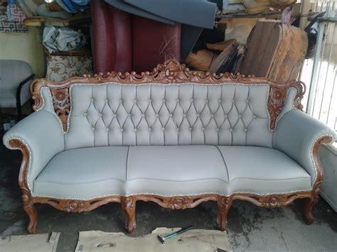 Cahyo Servis Jok Kursi Sofa service sofa kursi ukir jok mobil sofa bed rangga