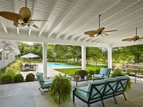 Outdoor Ceiling Ideas by Interesting Porch Ceiling Design Ideas Interior Design