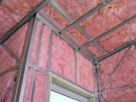 Ceiling Insulation Batts by Pink Batts Insulation For Steel Framed Walls By Pink Batts