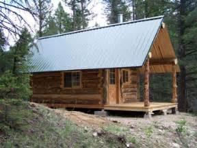 Small Log Home Kits Montana Bavaya Free Shed Plans 12x18 Details