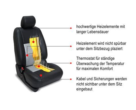 Sitzheizung F R Auto by Auto Sitzheizung Nachr 252 Sten Carbon 1 Sitz Csh1 1