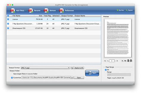 convert pdf to word mac free download anymp4 pdf converter for mac 3 1 72 free download