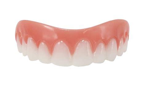snap on smile hot water snap on teeth cosmetic secure smile instant veneers dental