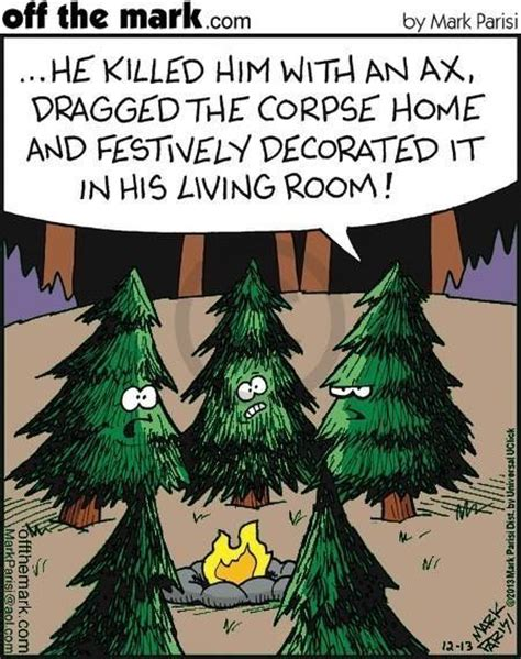 christmas tree horror pictures photos and images for
