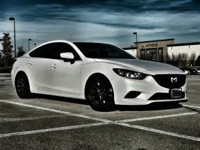product release corksport 2014 mazda 6 lowering springs