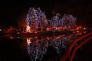 lions island christmas lights flickr photo sharing