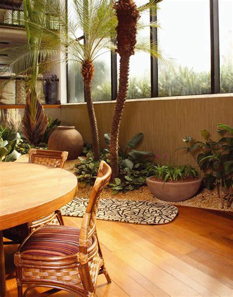 decoração de jardim de inverno interno pequeno dicas de decora 231 227 o de jardim r 250 stico fotos decorando casas