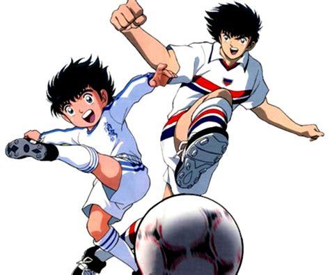 Dvd Anime Captain Tsubasa Road To 2002 Sub Indo Eps 1 End Captain Tsubasa 2